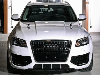 обои ENCO Audi Q5 спереди фото