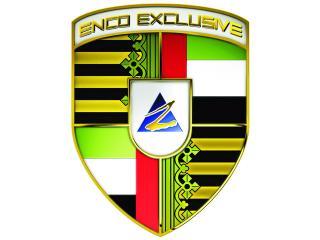обои ENCO логотип фото