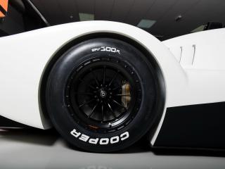 обои Caterham-Lola SP-300 R колесо фото