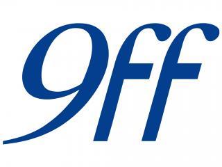 обои 9ff логотип фото