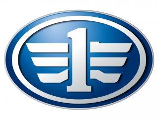 обои FAW логотип фото