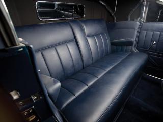 обои Auburn Twelve Convertible Sedan сиденье фото