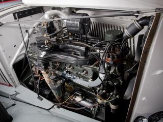 обои Auburn Twelve Convertible Sedan супер  фото