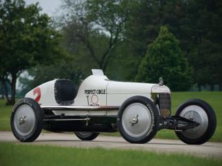 обои Miller 91 Racing Car бок фото