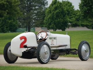 обои Miller 91 Racing Car зад фото