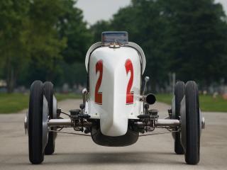 обои Miller 91 Racing Car сзади фото