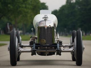 обои Miller 91 Racing Car спереди фото