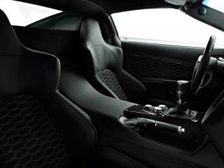 обои Zenvo ST1 сиденья фото