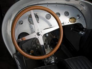 обои Miller V16 Race Car руль фото