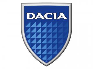 обои Dacia красивый лого фото