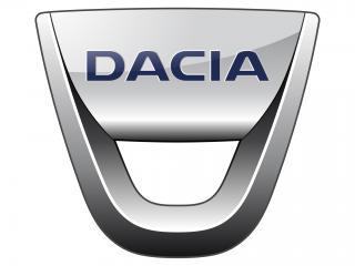 обои Dacia логотип фото