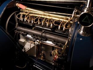 обои Stevens-Duryea Model C 5-passenger Touring мотор фото