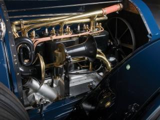 обои для рабочего стола: Stevens-Duryea Model C 5-passenger Touring моторчик