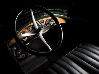 обои Stanley Roadster 740E руль фото
