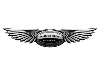обои Anderson Germany крылья фото