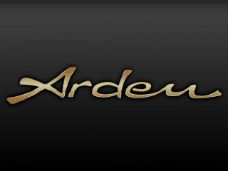 обои Arden лого фото