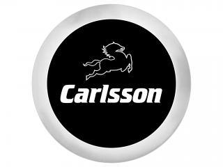обои Carlsson черный фото