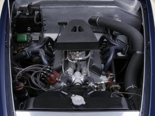 обои Siata 208 CS мотор фото
