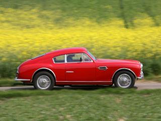 обои Siata Daina SL Sport Berlinetta by Boano поездка фото