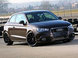 обои Pogea Racing Audi A1 мощьный фото