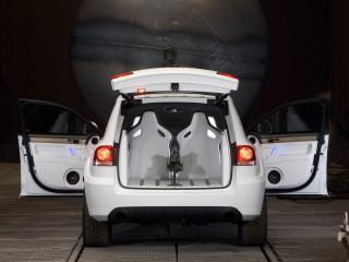 обои Parotech Sony Volkswagen Touareg P24 все открыто фото