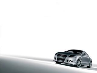 обои Nothelle Audi TT Coupe спереди фото