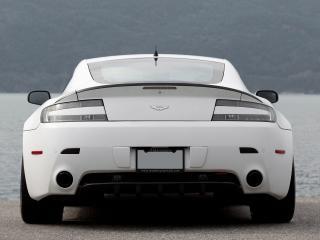 обои MW Design Aston Martin V8 Vantage зад фото