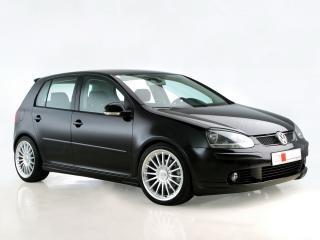 обои MS Design Volkswagen Golf (Typ 1K) передок фото