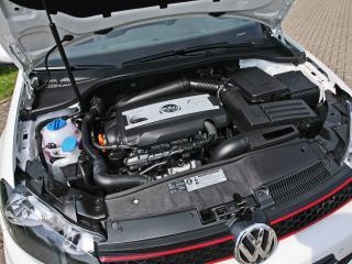 обои MR Car Design Volkswagen Golf GTI 5-door (Typ 1K) мотор фото