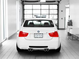 обои IND BMW M3 Sedan (E90) зад фото