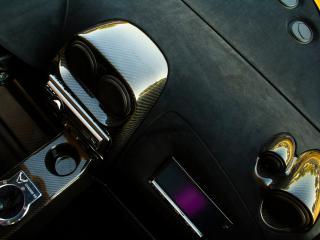 обои 2008 Mosler MT900 GTR XX торпеда фото