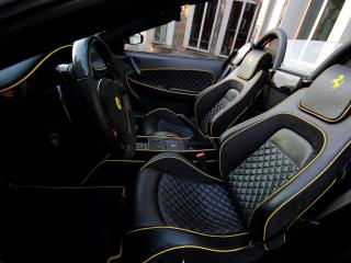 обои Anderson Germany Ferrari F430 Scuderia Spider 16M Conversion Edition сиеднье фото