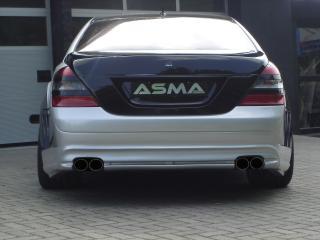 обои Asma Design Eagle II Widebody (W221) зад фото