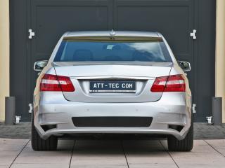 обои ATT Mercedes-Benz E-Klasse (W212) зад фото