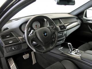 обои Hartge BMW X6 M (Е71) руль фото