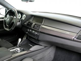 обои Hartge BMW X6 M (Е71) торпеда фото