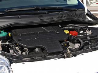 обои Mcchip-DKR Fiat 500 мотор фото