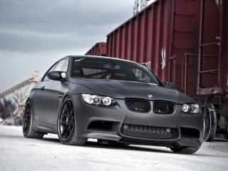 обои Active Autowerke BMW M3 Coupe (E92) вагоны фото
