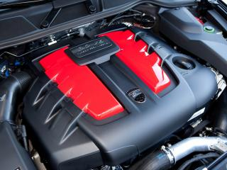 обои Lumma Design Porsche Cayenne Diesel (958) мотор фото