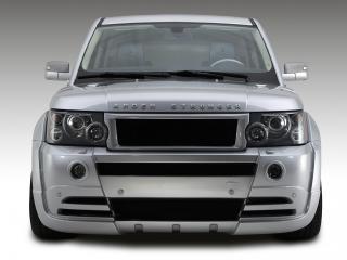 обои Arden Range Rover Sport AR6 Stronger передок фото