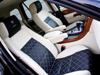 обои Arden Range Rover Sport AR6 Stronger сиденье фото