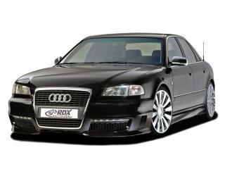 обои RDX Racedesign Audi A8 (D2) боком фото
