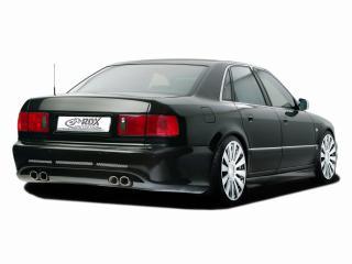 обои RDX Racedesign Audi A8 (D2) сзади фото