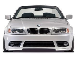 обои RDX Racedesign BMW 3 Series Cabrio (E46) бампер фото