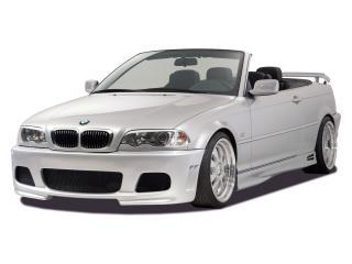 обои RDX Racedesign BMW 3 Series Cabrio (E46) без крыши фото