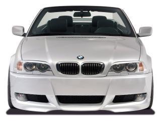 обои RDX Racedesign BMW 3 Series Cabrio (E46) капот фото