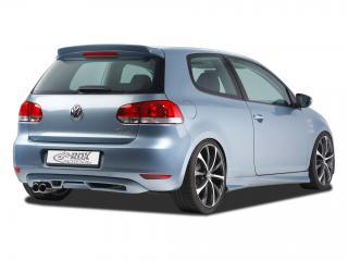 обои RDX Racedesign Volkswagen Golf 3-door (Typ 1K) бок фото