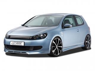 обои RDX Racedesign Volkswagen Golf 3-door (Typ 1K) боком фото