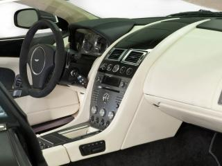 обои Edo Competition Aston Martin DBS красивая торпеда фото