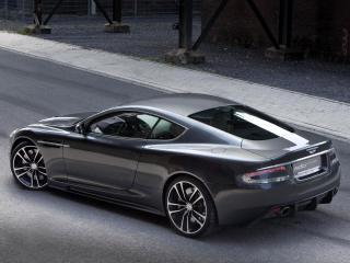 обои Edo Competition Aston Martin DBS мощный фото